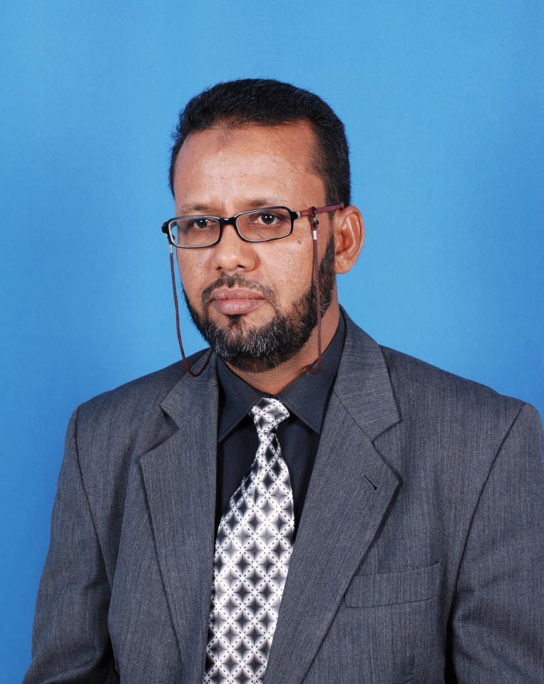 د . محمد إسحاق الكنتي
