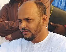 محمد جميل ولد منصور رئيس حزب تواصل