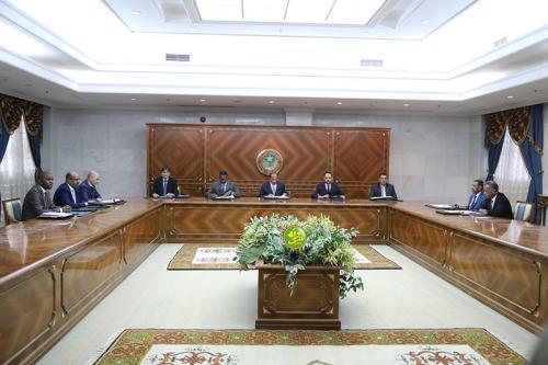 المجلس الأعلي للقضاء يجرى تعيينات واسعة