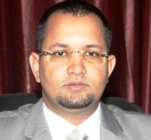 وزير الشؤون الإسلامية أحمد ولد أهل داوود
