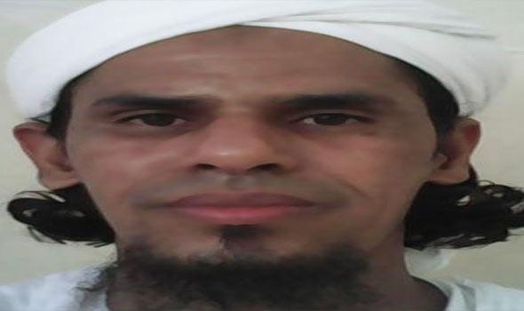 صورة أحد السجناء السلفيين