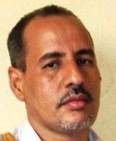 والي البراكنة عبد الرحمن ولد خطري