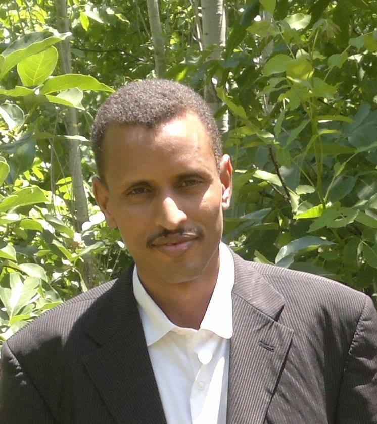 الصحفي مولاي ولد ابحيدة