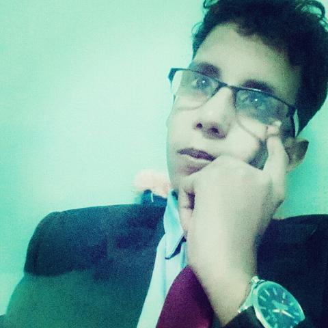البسطامي تاتاه الصحفي المطرود من الوكالة الموريتانية للأنباء