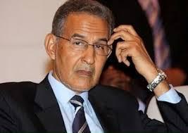 أحمد ولد داداه رئيس حزب التكتل