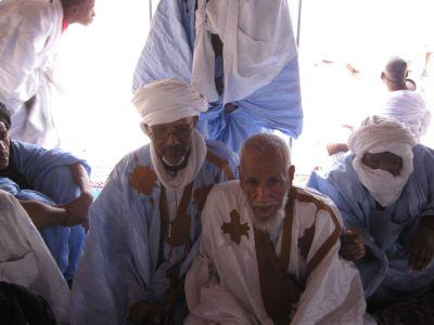 الشيخ موسى ولد الشيخ سيديا