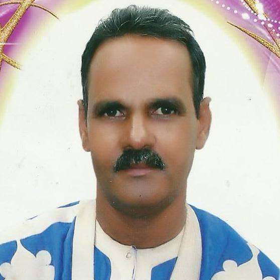 الكاتب حبيب الله ولد أحمد