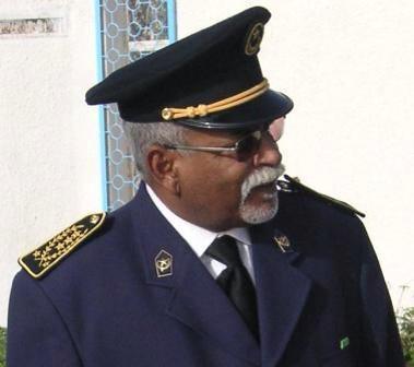 مدير أمن الدولة السابق دداهي ولد عبد الله