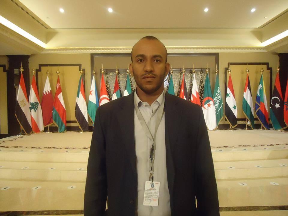 سيدي محمد ولد إدومو مدير قطاع الأخبار بإذاعة موريتانيا