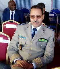 قائد أركان الحرس مسغارو ولد اغويزي
