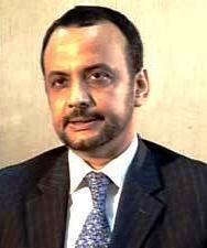 السفير سيدي محمد ولد ببكر